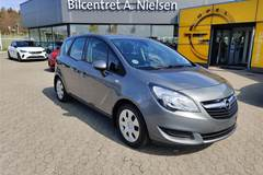 Opel Meriva Turbo Enjoy 120HK