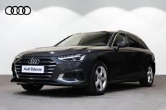 Audi A4 TFSi Advanced Prestige Tour+ Avant S-tr.