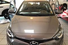 Hyundai i20 1,1 CRDi Comfort ISG  5d