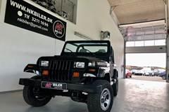 Jeep Wrangler 2,5 B