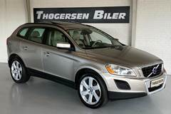 Volvo XC60 2,0 D3 163 Kinetic aut.