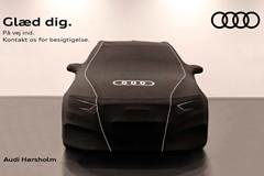 Audi Q2 TFSi S-line S-tr.