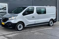 Renault Trafic 1,6 1.6 dCi 115
