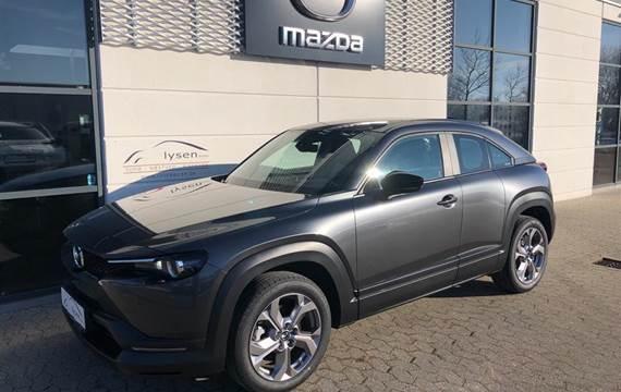 Mazda MX-30 e-Skyactiv Sky  5d Aut.