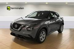 Nissan Juke 1,0 Dig-T 114 N-Connecta DCT