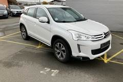 Citroën C4 Aircross 1,8 HDi 150 Seduction