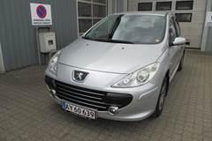 Peugeot 307 1,6 16v stc
