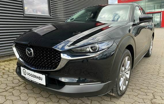 Mazda CX-30 2,0 Sky-X 180 Cosmo aut.