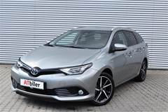 Toyota Auris 1,8 Touring Sports  Hybrid H2 Selected  Stc Aut.