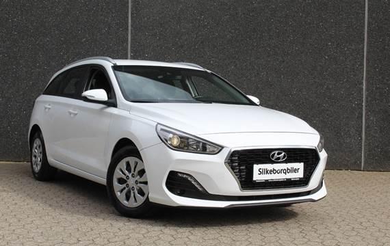 Hyundai i30 1,0 T-GDi Life stc.