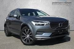 Volvo XC60 D5 Inscription AWD 235HK Van 8g Aut.