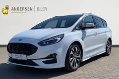 Ford S-MAX 2,0 Ford S-Max 2,0 EcoBlue ST-Line 190HK 8g Aut.