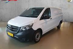 Mercedes Vito 116 2,2 CDi Standard aut. XL