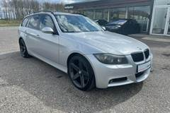 BMW 320i 2,0 Touring Steptr.