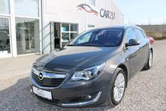 Opel Insignia 1,6 CDTi 136 Edition Sports Tourer aut.