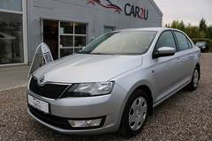 Skoda Rapid 1,2 TSi 86 Ambition SB GreenTec