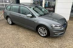 VW Golf VII 1,5 TSi 130 Comfortline Connect Variant