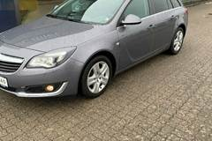 Opel Insignia 1,6 CDTi 136 Edition Sports Tourer