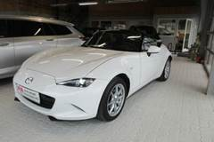 Mazda MX-5 1,5 Sky-G 131 Roadster Edition