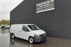 Mercedes Vito 2,1 114 CDI KSV Lang