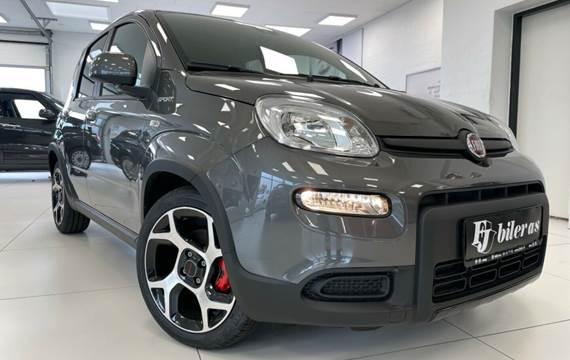 Fiat Panda 1,0 Sport