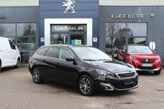 Peugeot 308 1,6 BlueHDi 120 Prestige Sky SW