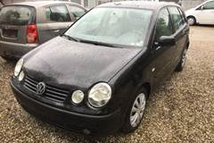 VW Polo 1,4 16V aut.