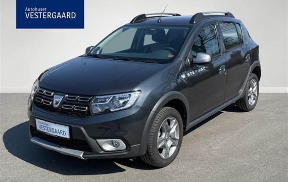 Dacia Sandero 0,9 Tce Stepway Start/Stop  5d