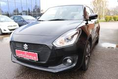 Suzuki Swift 1,2 Dualjet Exclusive+ SHVS