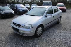 Opel Astra Comfort 84HK 5d