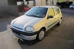 Renault Clio RN 60HK 5d