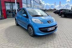 Peugeot 107 Comfort+
