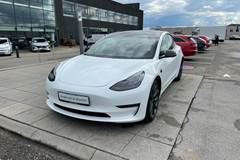 Tesla Model 3 P75 EL Performance AWD 450HK Trinl. Gear