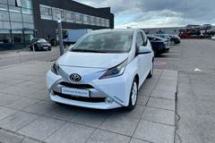 Toyota Aygo VVT-I X-Play + Touch 69HK 5d