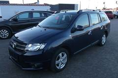 Dacia Logan 0,9 TCe 90 Laureate MCV Easy-R