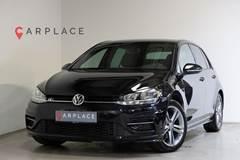 VW Golf VII 1,5 TSi 150 R-line