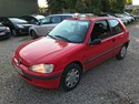 Peugeot 106 1,1 Independence
