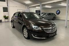 Opel Insignia 2,0 CDTi 140 Edition Sports Tourer eco