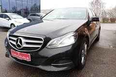 Mercedes E350 3,0 BlueTEC Avantgarde aut. 4Matic