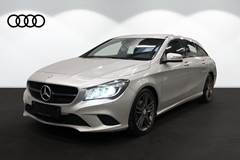 Mercedes CLA200 1,6 Shooting Brake aut.