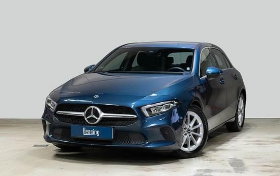 Mercedes A200 1,3 Advantage aut.
