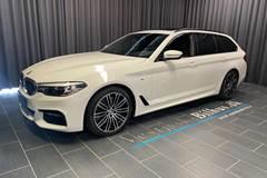 BMW 540d 3,0 xDrive aut.