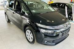 Citroën Grand C4 SpaceTourer 1,2 PT 130 Cool