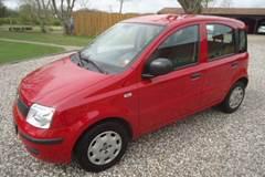 Fiat Panda 1,2 Person bil