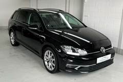 VW Golf VII 2,0 TDi 150 Highline Variant DSG