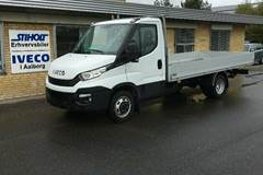 Iveco Daily 2,3 35C14 3750mm Lad