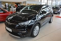 Opel Grandland X 1,6 CDTi 120 Innovation aut.