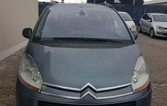 Citroën Grand C4 Picasso 1,8 16V VTR+ 7prs