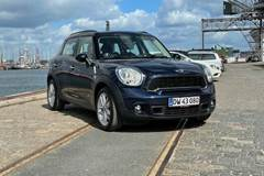 Mini Countryman Cooper S 1,6 184 aut. ALL4