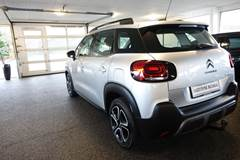 Citroën C3 Aircross 1,5 BlueHDi 100 Cool